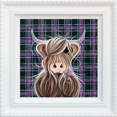 Highland Girl