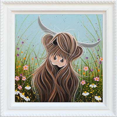 Petal-Jennifer Hogwood