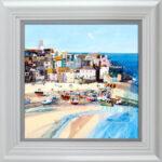 Tom Butler Artist Frame