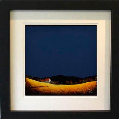 Harvest-Sun-by-John-Russell