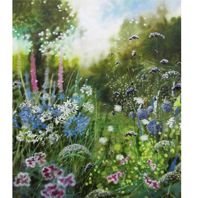 Secret Garden by Dylan lloyd