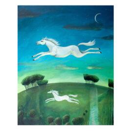 Carolyn Pavey Jump For Joy