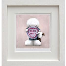Best Mate by Doug Hyde