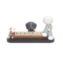 Memories Sculpture, by Doug Hyde