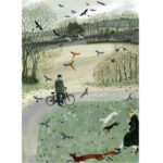 Disturbance of the Peace by Dee Nickerson