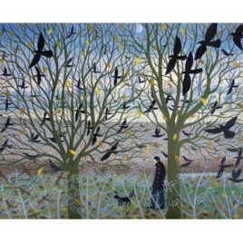 Early Risers by Dee Nickerson