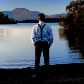 IF Loch Lomond