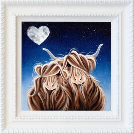 Love You To Moo-n and Back, by Jennifer Hogwood