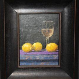 Lemon Peter Bainbridge