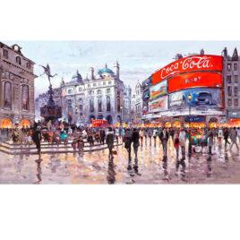 Love Affair of London by Henderson Cisz