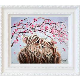 Love Blossoms, by Jennifer Hogwood