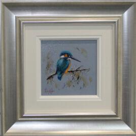 Kingfisher by Ruby Keller