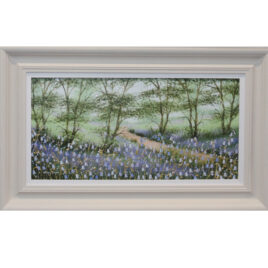 Bluebell View, by Mary Shaw